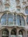 Casa Batlló am Passeig de Gràcia title=