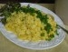 Kartoffelsalat Öl und Essig