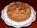 Reiskuchen mit Äpfel picture