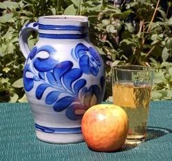 Apfelwein - Der Trunk der Götter picture