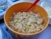 Kartoffelsalat mit Dörrfleisch picture