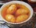 Hechtsuppe mit Klößchen picture