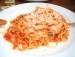 Spaghetti Calabrese picture