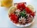 Gebratene Moscardini mit Tomaten picture