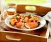 Valess Gouda mit italienischen Kartoffeln picture