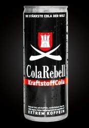 KraftstoffCola von ColaRebell
