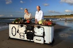 Kulinarische Herbstevents in Mecklenburg-Vorpommern