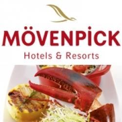Mövenpick Hotels & Resorts: Geschmackserlebnisse mit Hummer