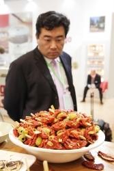 Lebensmittelmesse Anuga in den Startlöchern