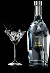 Purity Vodka: bester Bio-Wodka