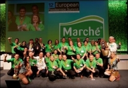 Marché International gewinnt Culinary Exellence Award