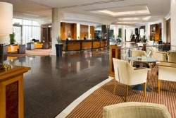 Westin Grand München: bestes Businessshotel 2011