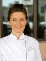 Jumeirah Group: Gabi Kurz wird Chefköchin