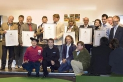 Internationaler FIRE&FOOD Barbecue Award 2012