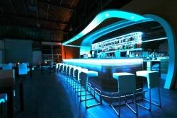 Games & Dining in der Erlebnis-Lounge CK-99