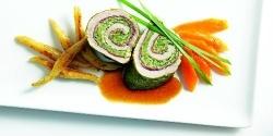Stürzer Catering setzt auf Wildkräuterküche und regionale Gerichte