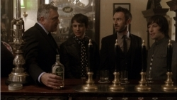 Tullamore Dew: TV-Kampagne Irish Dew