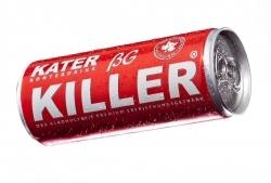 Kater Killer: Fitmacher am Morgen danach