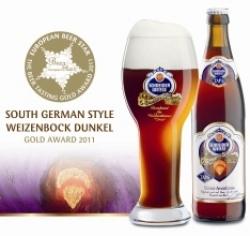 Schneider Weisse Aventinus gewinnt beim European Beer Star