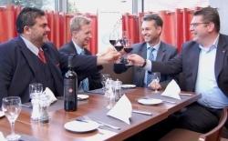 Münchner Mercure Hotels präsentieren regionale Speisekarten