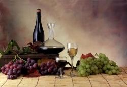 Winemaker's Dinner: Südafrikanische Weine an der Ostsee
