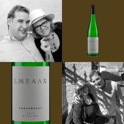Sterneköchin und Winzer kreieren Wein