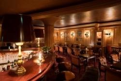 60 Jahre Jimmy's Bar im Hotel Hessischer Hof