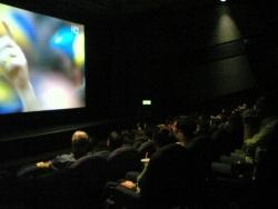 Berlinale: Veranstaltungsreihe Kulinarisches Kino