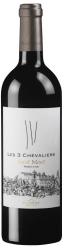 Neuheit bei Jacques' Wein-Depot: Les 3 Chevaliers