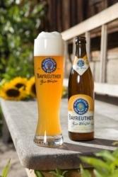 Bayreuther Bio-Weisse gewinnt zum fünften Mal Gold