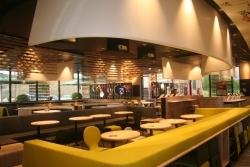 Systemgastronomie: Trends der Restauranteinrichtung