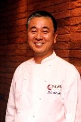 Kulinarische Themenkreuzfahrt mit japanischem Spitzenkoch Nobu Matsuhisa