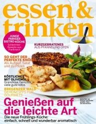 Kochwettbewerb: Essen & Trinken auf der Suche nach den besten Hobbyköchen