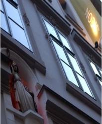 Prag hat das modernste Hotel Europas