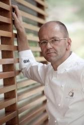 Küchenparty mit Wolfgang Becker
