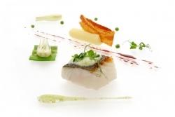 Internationale Küche in der axica