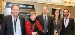 Subway eröffnet zehnte Filiale in Leipzig