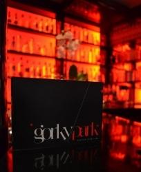 Gorky Park Bar in Frankfurt eröffnet