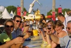 Weinfestival: Bordeaux Fête le Vin