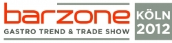 Auf der Barzone 2012 treffen sich Trend- und Szenegastronomen