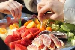 Kulinarische Entdeckungsreise auf dem Münchner Viktualienmarkt