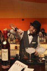 The Crusta Celebration: Brandy-Cocktails mit Asbach