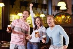 TV-Übertragung der Fußball-EM: Branchenverband informiert Gastronomen