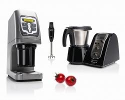 Profi-Küchen: die Taurus Line von Jupiter Professional
