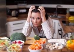 Umfrage: Männer legen weniger Wert auf gesunde Ernährung