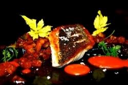 uma Restaurant am Hotel Adlon nun auch mittags geöffnet