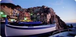 Kulinarische Entdeckungsreise durch Ligurien