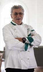 Alfonso Iaccarino kocht in römischem Gourmetrestaurant