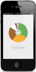 Food Navi: Routenplaner zur Ernährung