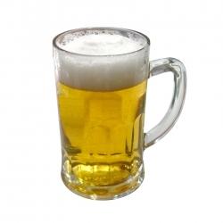 Bierabsatz bleibt konstant